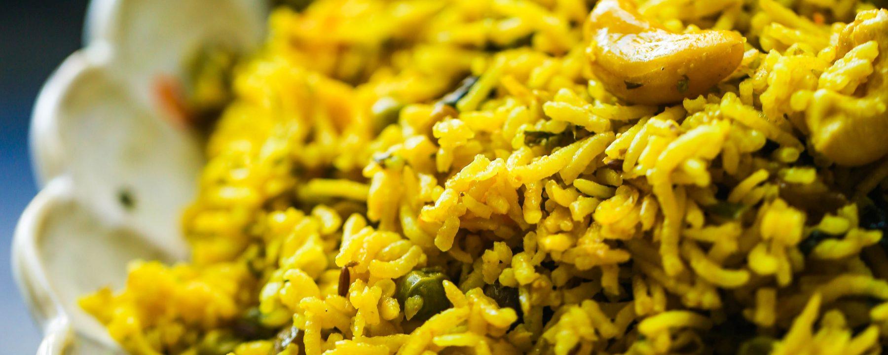 Methi Pulaao recipe by OneWholesomeMeal
